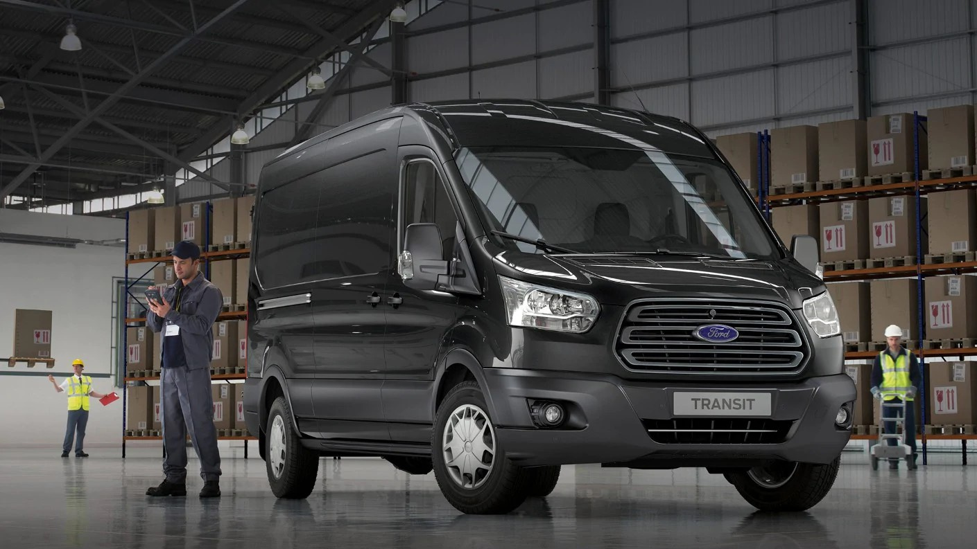 Ford Transit Ck Transit In Wareho1
