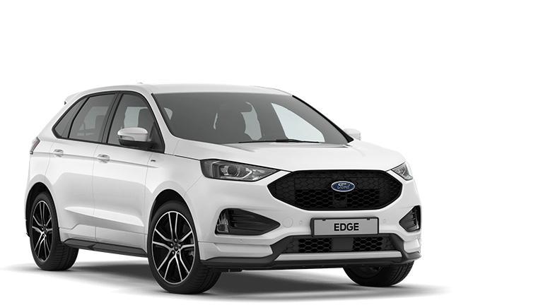 Ford Edge ST Line
