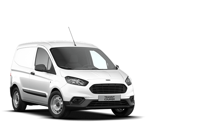 Ford Transit Transitcourier