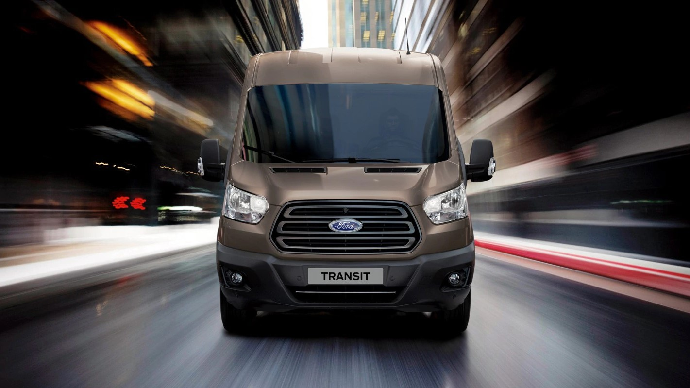 Ford Transit Van Eu 3 V363 Pg.Renditions.Extra Large