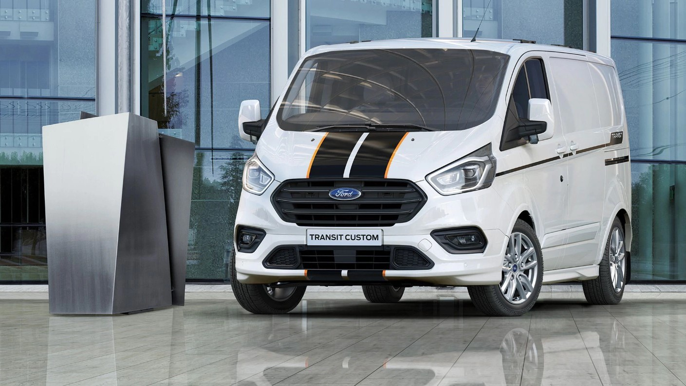 Ford Transitcustom.Renditions.Extra Large
