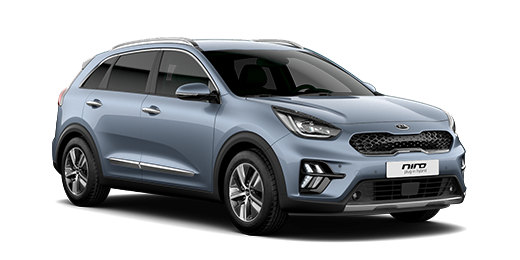 Kia Niro De Pe Phev My20 Advanced Technology
