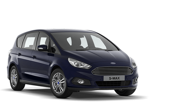 Ford S Max Business