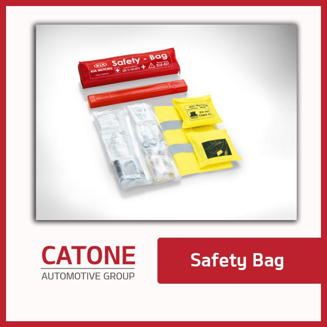 Safety Bag Kia