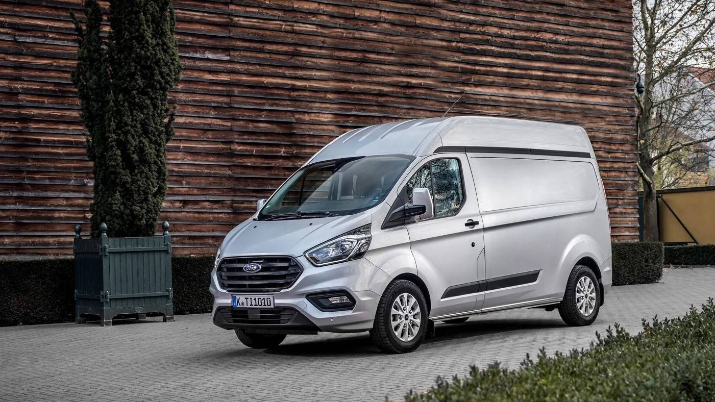 Ford Transit Customions.Extra Large