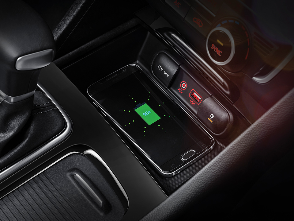 Kia Phev TN9 Infotainment And Connectivity 02 W