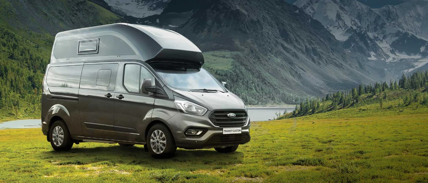 Ford Transit Nugget Plus El (1)