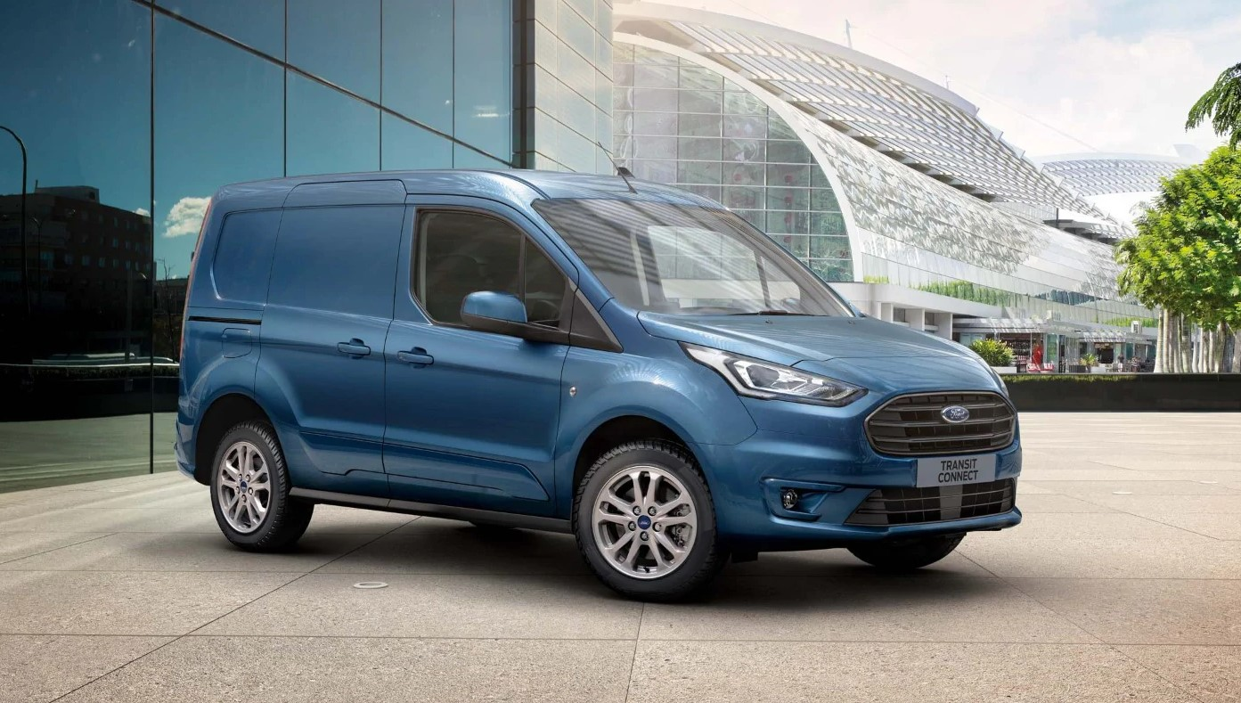 Ford Transit Connect Eu 3 V408 M R 42571 1.Renditions.Extra Large