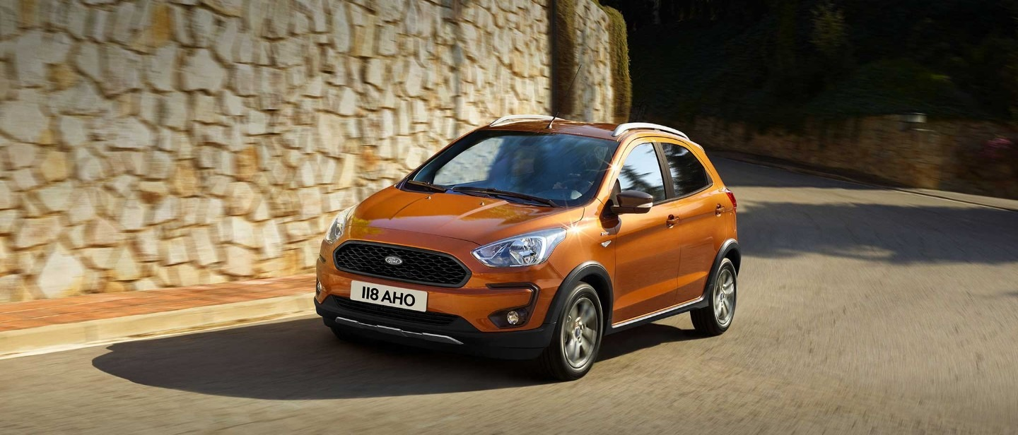 Ford Ka Plus Active 01