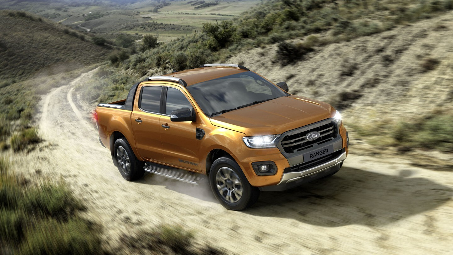 Ford Ranger Eu Foe 1800 Deu Dbc Hnditions.Extra Large