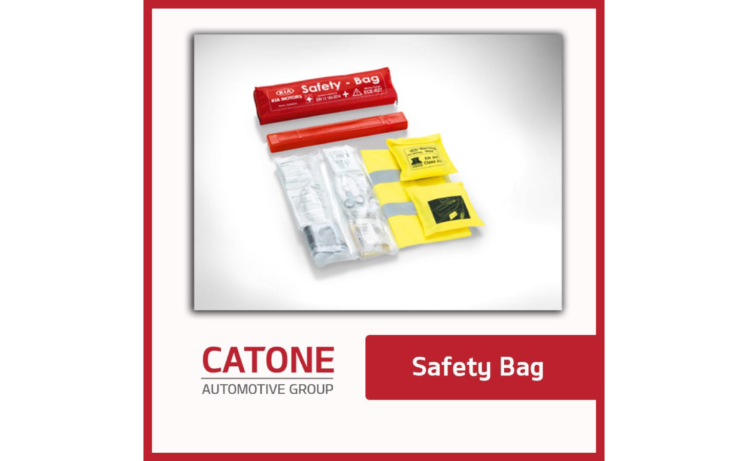Safety Bag 1